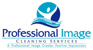 professional image cleaning logo